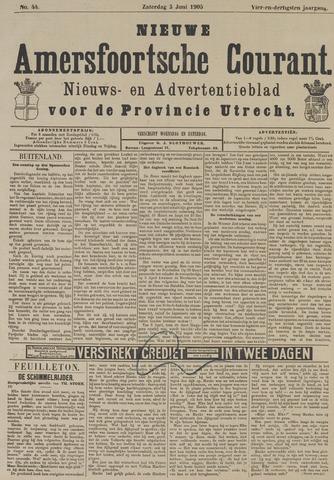 Nieuwe Amersfoortsche Courant 1905-06-03