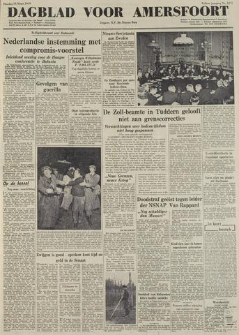 Dagblad voor Amersfoort 1949-03-15