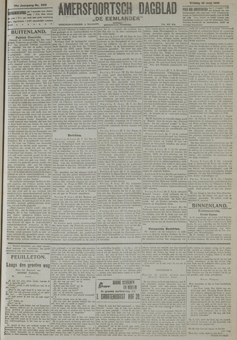 Amersfoortsch Dagblad / De Eemlander 1921-06-10