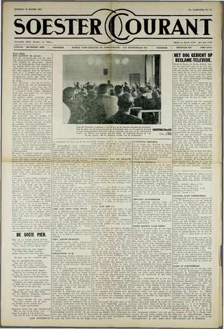 Soester Courant 1963-03-26
