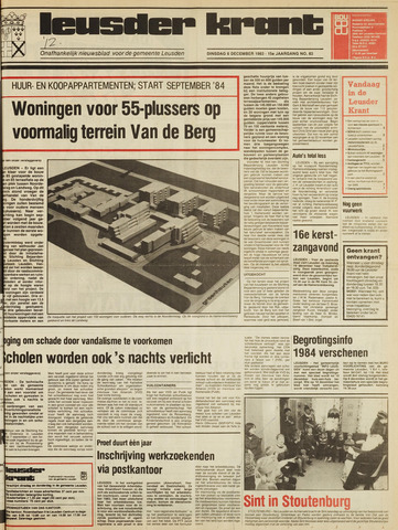 Leusder Krant 1983-12-06