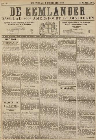 De Eemlander 1909-02-03