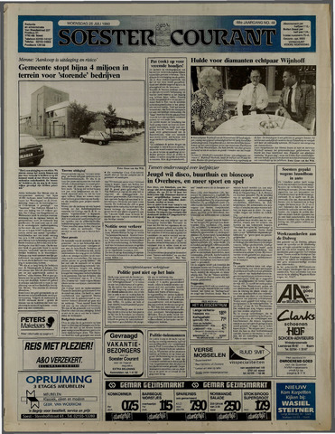Soester Courant 1990-07-25