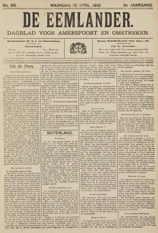 De Eemlander 1912-04-15