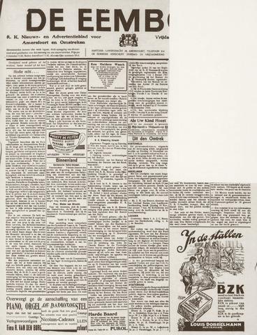 De Eembode 1926-11-12