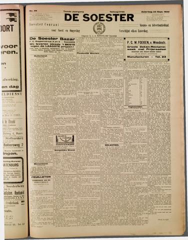 De Soester 1922-09-23