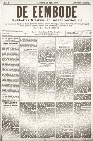 De Eembode 1899-04-22