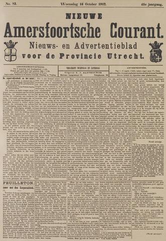 Nieuwe Amersfoortsche Courant 1912-10-16