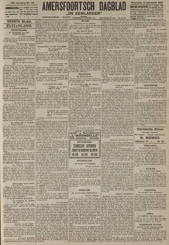 Amersfoortsch Dagblad / De Eemlander 1923-11-14