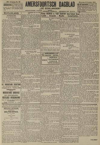 Amersfoortsch Dagblad / De Eemlander 1923-10-15