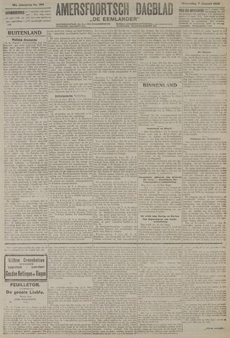 Amersfoortsch Dagblad / De Eemlander 1920-01-07