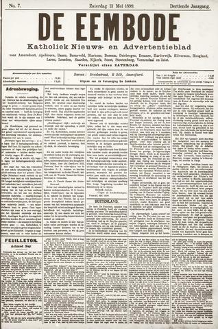 De Eembode 1899-05-13