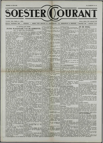 Soester Courant 1957-07-16