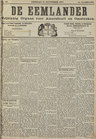 De Eemlander 1907-11-12