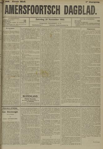 Amersfoortsch Dagblad 1902-11-29