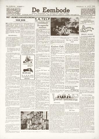 De Eembode 1939-07-21