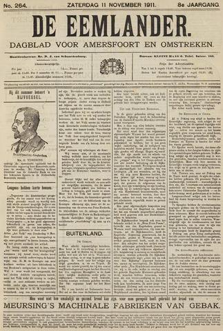 De Eemlander 1911-11-11