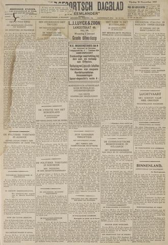 Amersfoortsch Dagblad / De Eemlander 1927-12-30