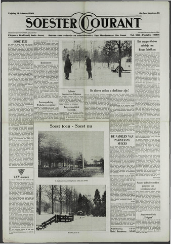 Soester Courant 1969-02-21