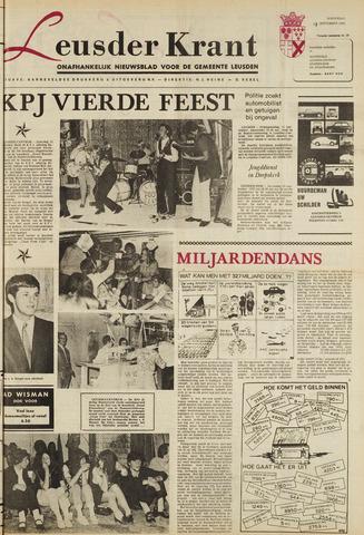 Leusder Krant 1970-09-17