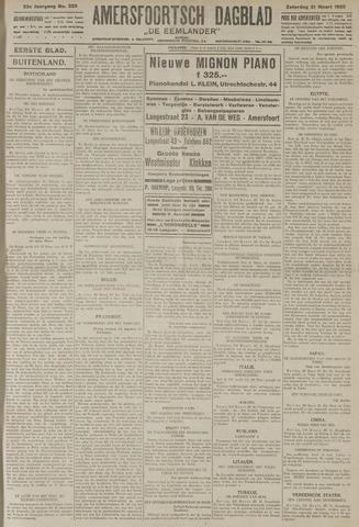 Amersfoortsch Dagblad / De Eemlander 1925-03-21