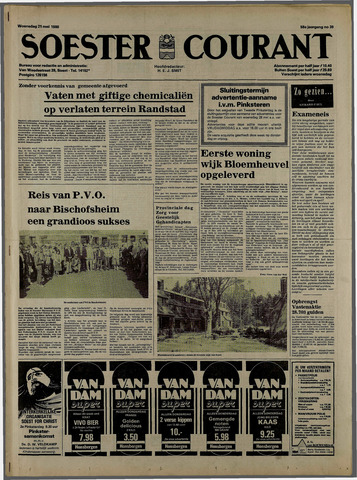 Soester Courant 1980-05-25