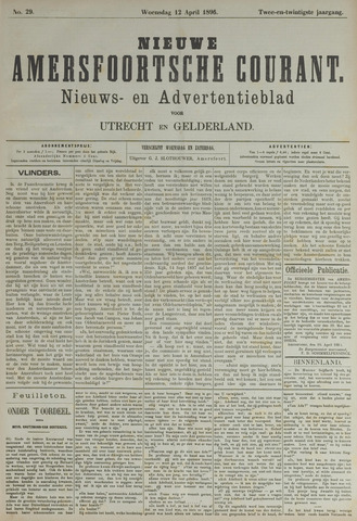 Nieuwe Amersfoortsche Courant 1893-04-12