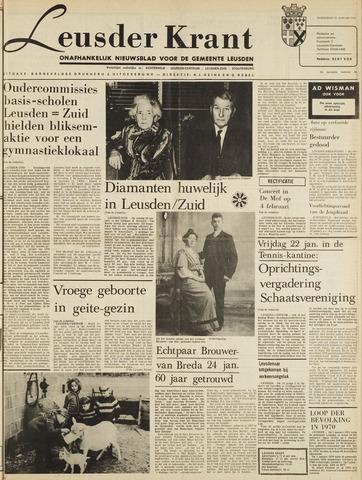 Leusder Krant 1971-01-21