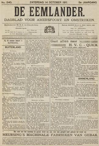 De Eemlander 1911-10-14