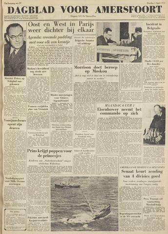 Dagblad voor Amersfoort 1951-04-03