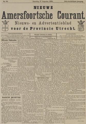Nieuwe Amersfoortsche Courant 1904-08-27