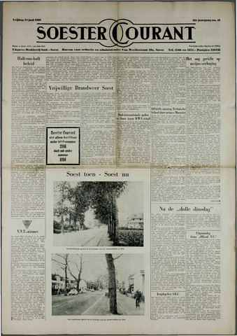 Soester Courant 1966-06-24