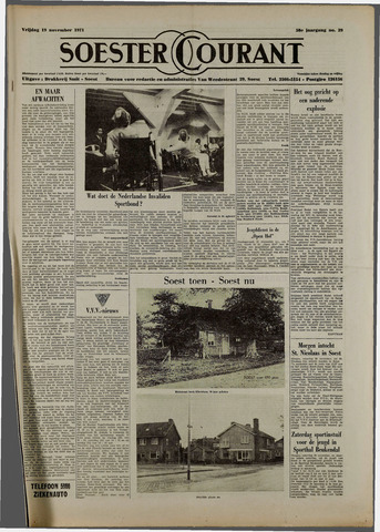 Soester Courant 1971-11-19