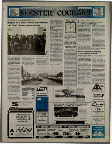 Soester Courant 1990-09-26