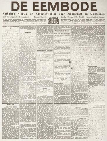 De Eembode 1916-02-08