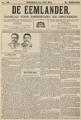 De Eemlander 1912-06-24