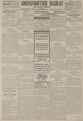 Amersfoortsch Dagblad / De Eemlander 1926-07-16