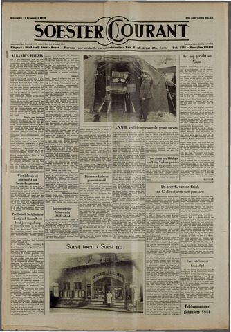 Soester Courant 1970-02-24