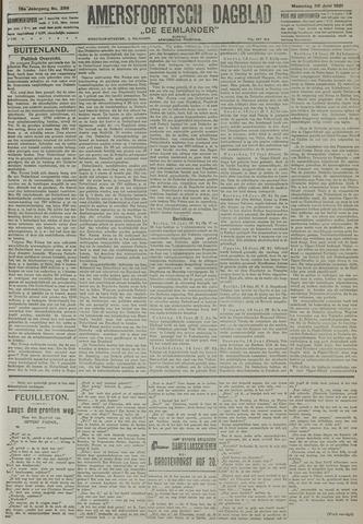 Amersfoortsch Dagblad / De Eemlander 1921-06-20