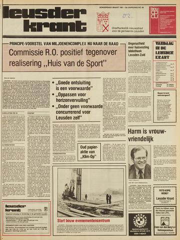 Leusder Krant 1981-03-05