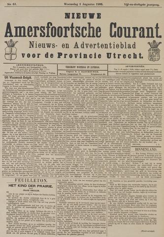 Nieuwe Amersfoortsche Courant 1906-08-01
