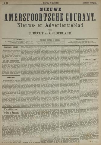 Nieuwe Amersfoortsche Courant 1887-07-16