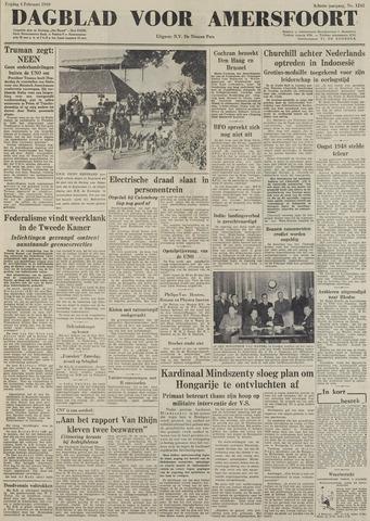 Dagblad voor Amersfoort 1949-02-04