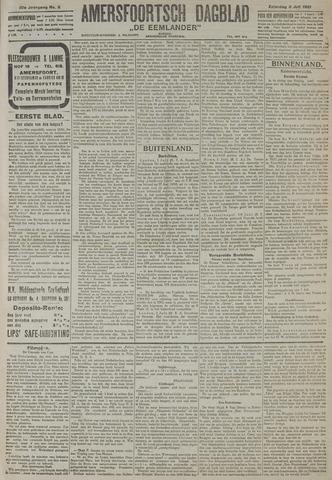 Amersfoortsch Dagblad / De Eemlander 1921-07-02