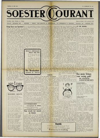 Soester Courant 1955-05-20
