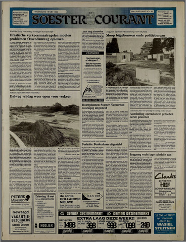 Soester Courant 1990-05-16