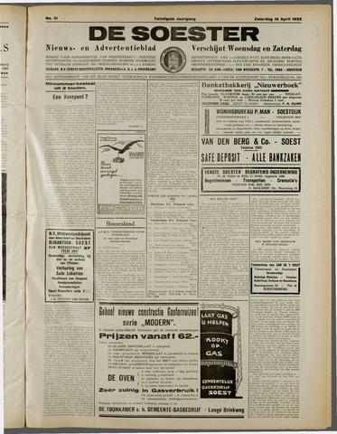 De Soester 1932-04-16