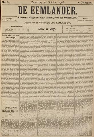 De Eemlander 1906-10-20