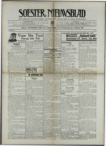 Soester Courant 1936-06-26