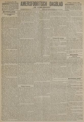Amersfoortsch Dagblad / De Eemlander 1919-01-03